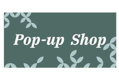 Gallerians Pop-up shop