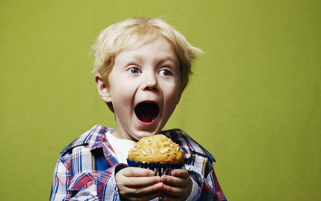 8-9 december är det barnens helg i Gallerian!