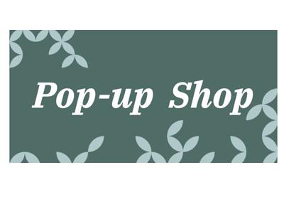 Gallerians Pop-up shop