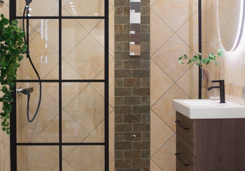 Nästa gäst i vår Pop up: IVAB badrumsutställning