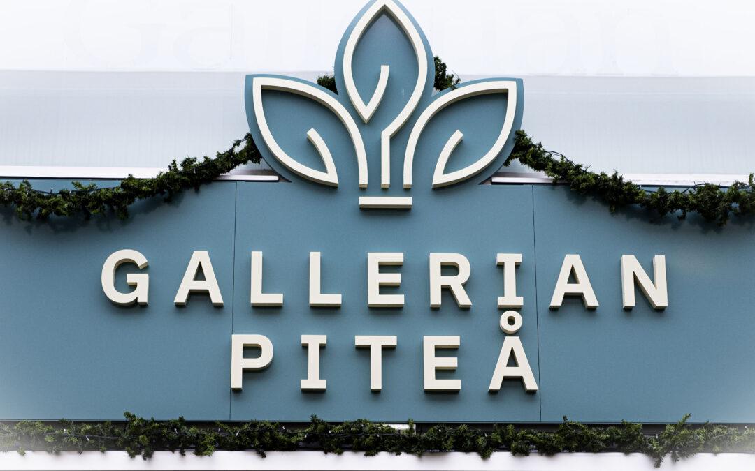 Vad kan Gallerian göra för dig?
