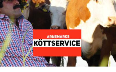 Arnemarks Köttservice
