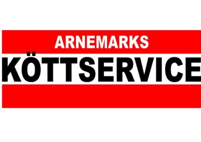 Arnemark köttservice